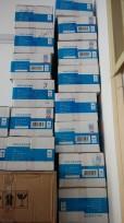 3M  7447C百洁布包装