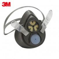 3M半面型防护面罩 3200CN