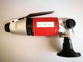气动打磨机